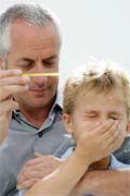 Enfermedades por aparatos. Enfermedades infecciosas. Gripe A/H1N1