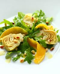 Nutrición y salud-Alimentos de la A a la Z-La alcachofa, la famosa aliada de las dietas.