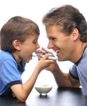 nutrición y salud-alimentos de la A a la Z- yogurt