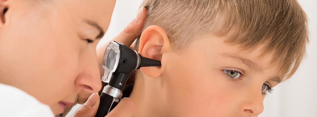 Anginas, vegetaciones y drenaje de oídos - canalSALUD