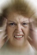Salud Mayores. Neuro-psiquiatría en geriatría. Ansiedad. Concepto y formas clínicas