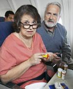 Salud Mayores. Neuro-psiquiatría en geriatría. Ansiedad. Tratamiento