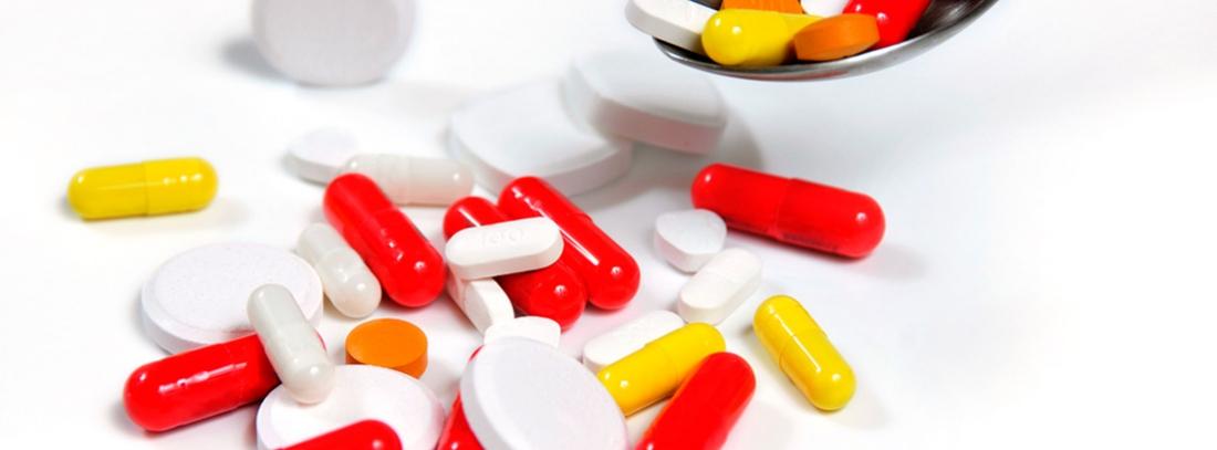 para que sirven los antibioticos wikipedia