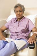 Salud Mayores. Oncología para personas mayores. Introducción