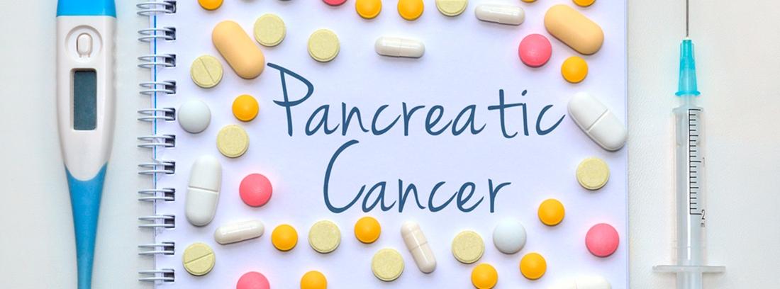 Cáncer de páncreas - canalSALUD