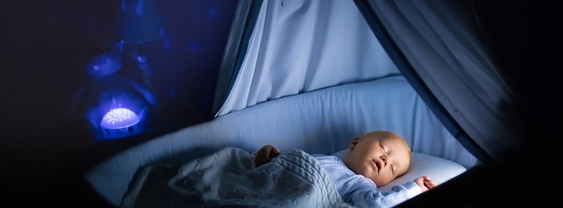 enfermedades del bebé - muerte súbita del lactante