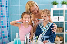 depillado dental