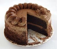 Vida sana-Nutrición y Salud-Alimentos de la A-Z-Chocolate