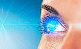 cirugía con laser