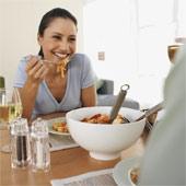 Salud dental. La importancia de la boca. Comer