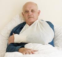 Salud Mayores. Pérdida de equilibrio y caídas de personas mayores. Tratamiento. Prevención. Ayudas técnicas. Consejos