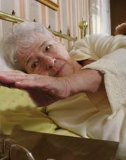 Salud Mayores. Trastornos del sueño en personas mayores. Formas clínicas