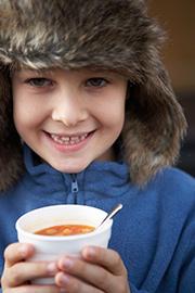 nutricion y salud sopas de invierno