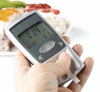 Enfermedades por aparatos. Endocrinología y nutrición. Diabetes mellitas. Diagnóstico