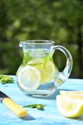 claves para una rentreé saludable - hidratación