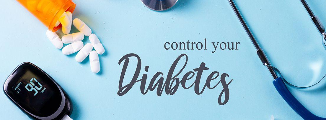 Control para la diabetes