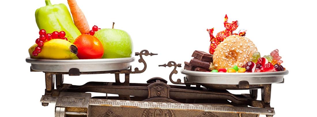 como debe ser una dieta completa