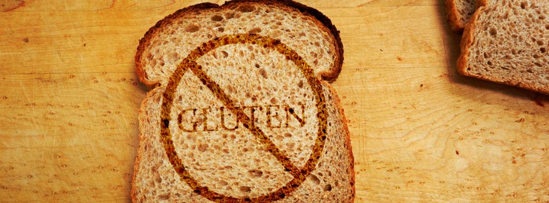 intolerancia al gluten sintomas causas tratamiento