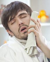 Salud dental-reportajes-Cómo actuar ante un dolor de muelas