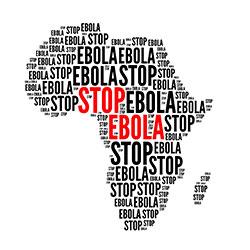ébola en Africa
