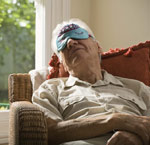 Salud Mayores. Síndromes geriátricos. Estreñimiento. Causas