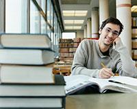 exámenes-buen ambiente estudio