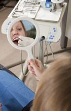 Salud dental. La importancia de la boca. Explórate