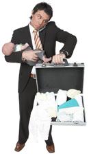 Bienestar-Salud laboral-conciliacion-familia-trabajo