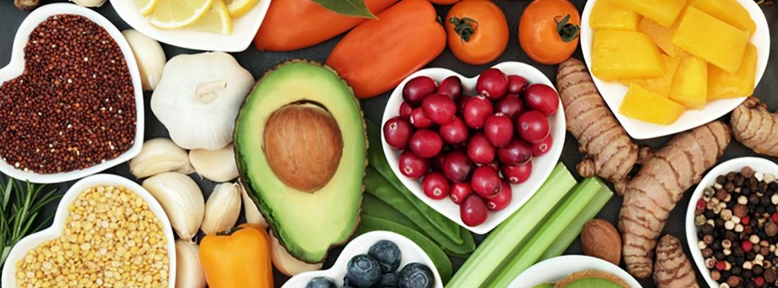 Dieta baja en fibra alimentos