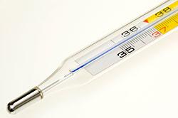 gripe-termómetro
