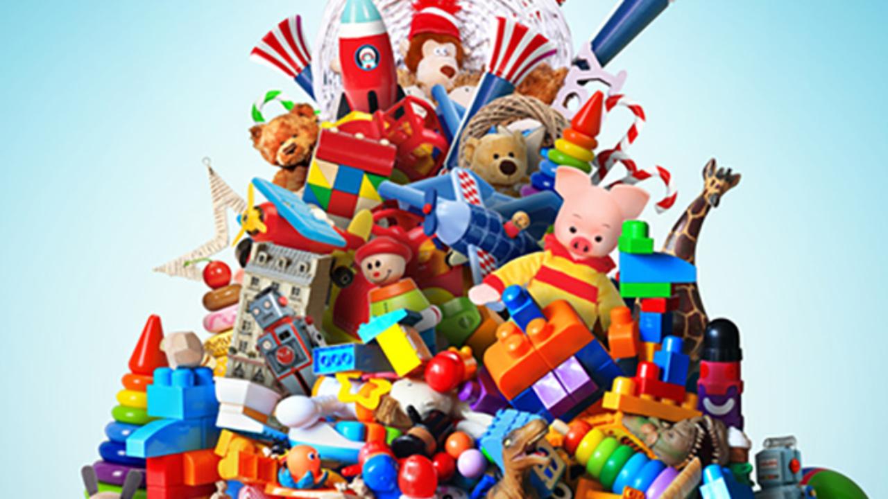 Cuáles son los mejores juguetes para regalar? -canalSALUD