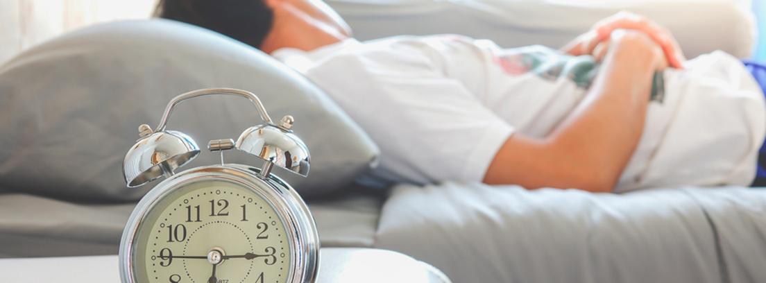 Consejos: hábitos del sueño y descanso -canalSALUD
