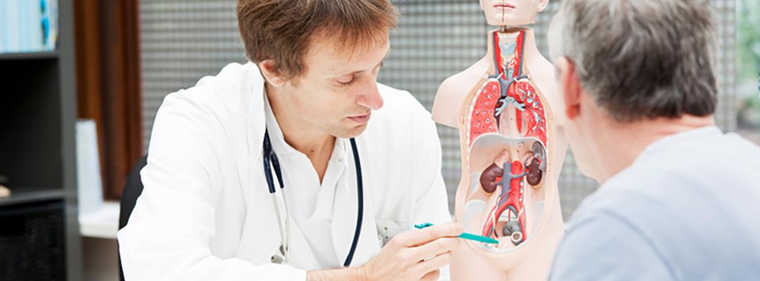 PSA alto, valori normali e prostata