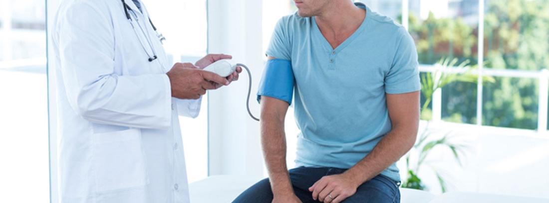 ¿Qué es la hipertensión en los pulmones?