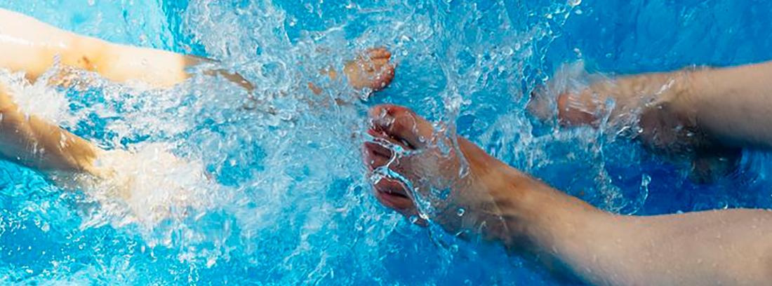 hongos y piscinas c mo afecta a tu piel canalsalud