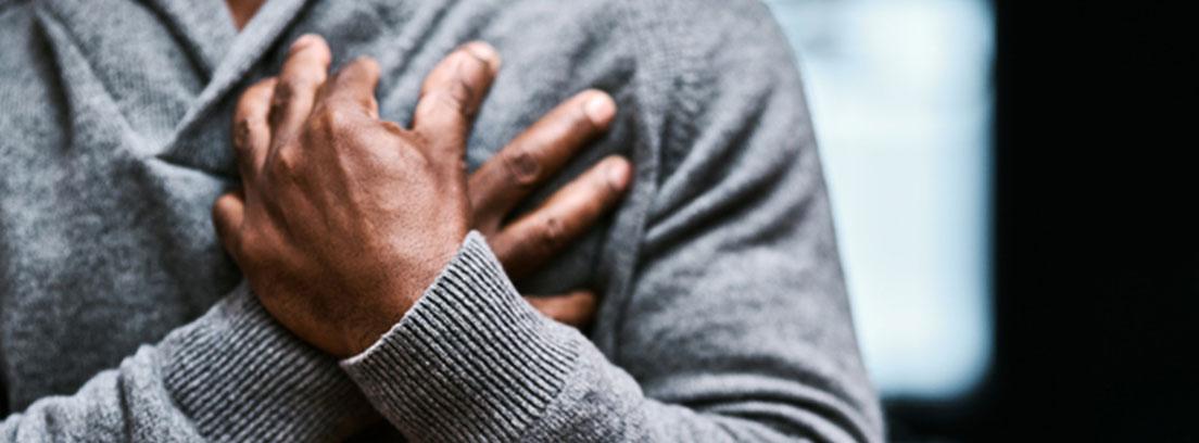 Infarto agudo de miocardio - enfermedad cardiovascular - canalSALUD