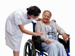 Salud Mayores. Síndrome de inmovilidad en personas mayores. Complicaciones asociadas