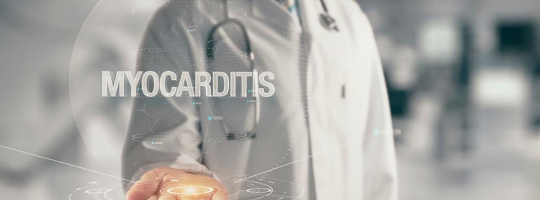 miocarditis viral en bebes