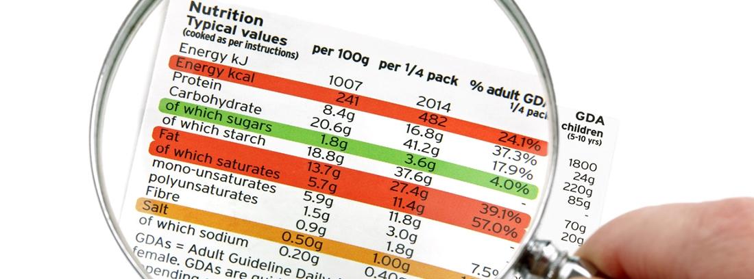 carbohidratos complejos alimentos y diabetes
