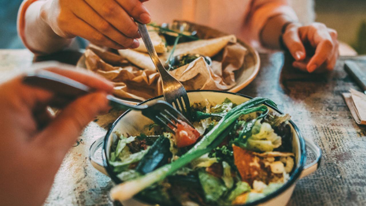 ¿cómo se relaciona la buena nutrición con el estado físico personal?