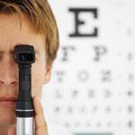 Pruebas Diagnósticas. Pruebas oftalmológicas. Examen de fondo de ojo