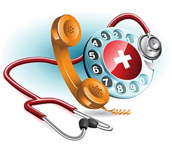 Orientación médica telefónica-Servicio seguros de salud MAPFRE