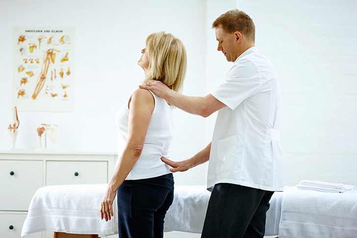 Acceso a Especialistas en Osteopatía. Seguros MAPRE