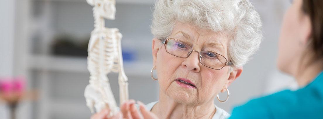 enfermedades reumáticas - osteoporosis - canalSalud
