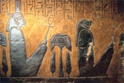 Enfermedades por aparatos. Reportajes. Curiosidades sobre la medicina. La Medicina en el antiguo Egipto