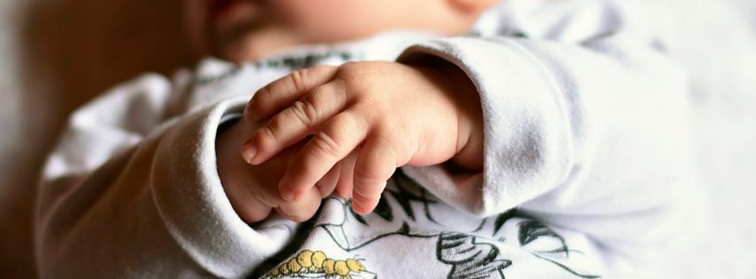 Crecimiento y desarrollo del bebé - peso, talla y perímetro cefálico