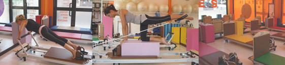 Medicina Alternativa. Método Pilates. Conoce el método Pilates
