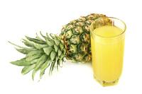 Nutrición y salud-Alimentos de la A a la Z-Piña, digestiva y vitamínica
