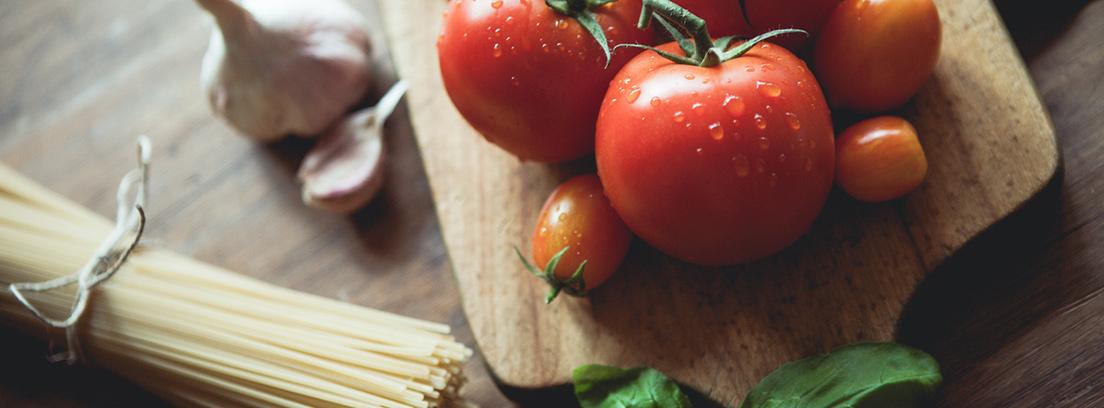 dieta para personas con problemas de prostata