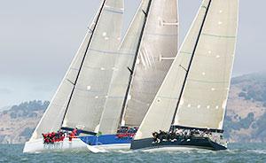 regatas costeras